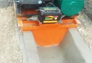 混凝土边沟机