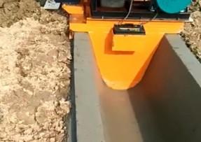 打水沟混凝土机器