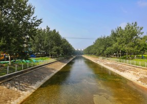 引水渠怎么修建的方法
